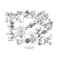 CYLINDER KIT, THT210 (NEW 6685567)